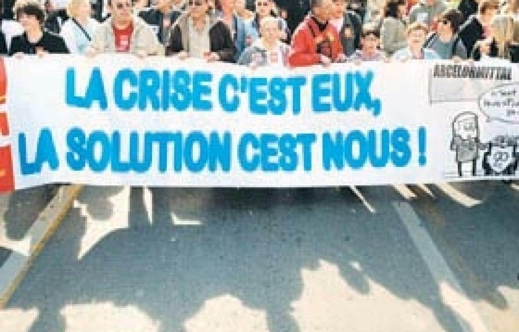 Quelque 78 % des Français trouvent le mouvement de protestation «justifié».