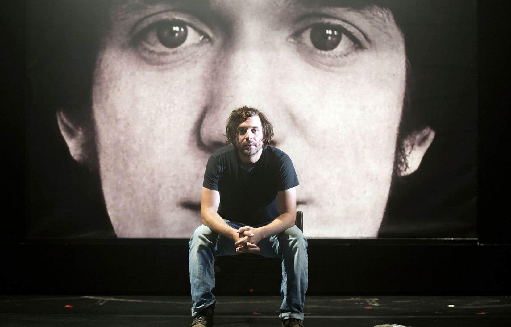Christian Lapointe fait découvrir Yves Sauvageau, artiste mythique mais inconnu du grand public.