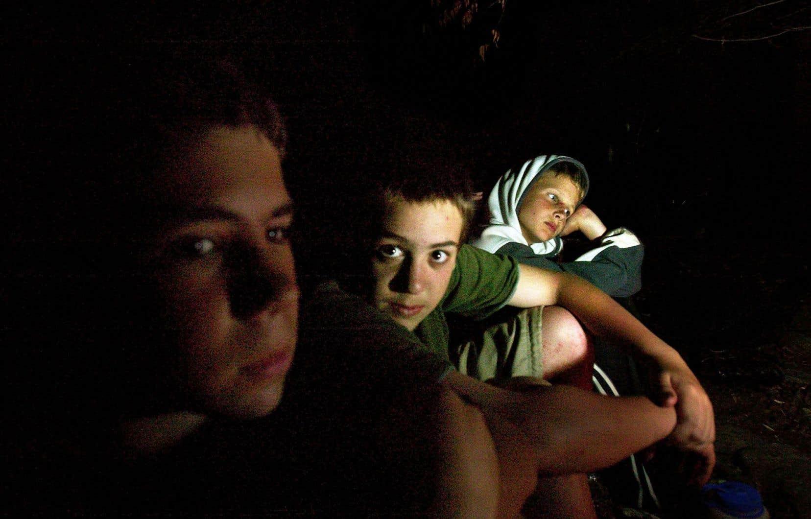 Au Québec, 13% des jeunes du secondaire ont reçu, en 2011, un diagnostic de TDAH. En Europe, ce taux tombe à 1 ou 2%!