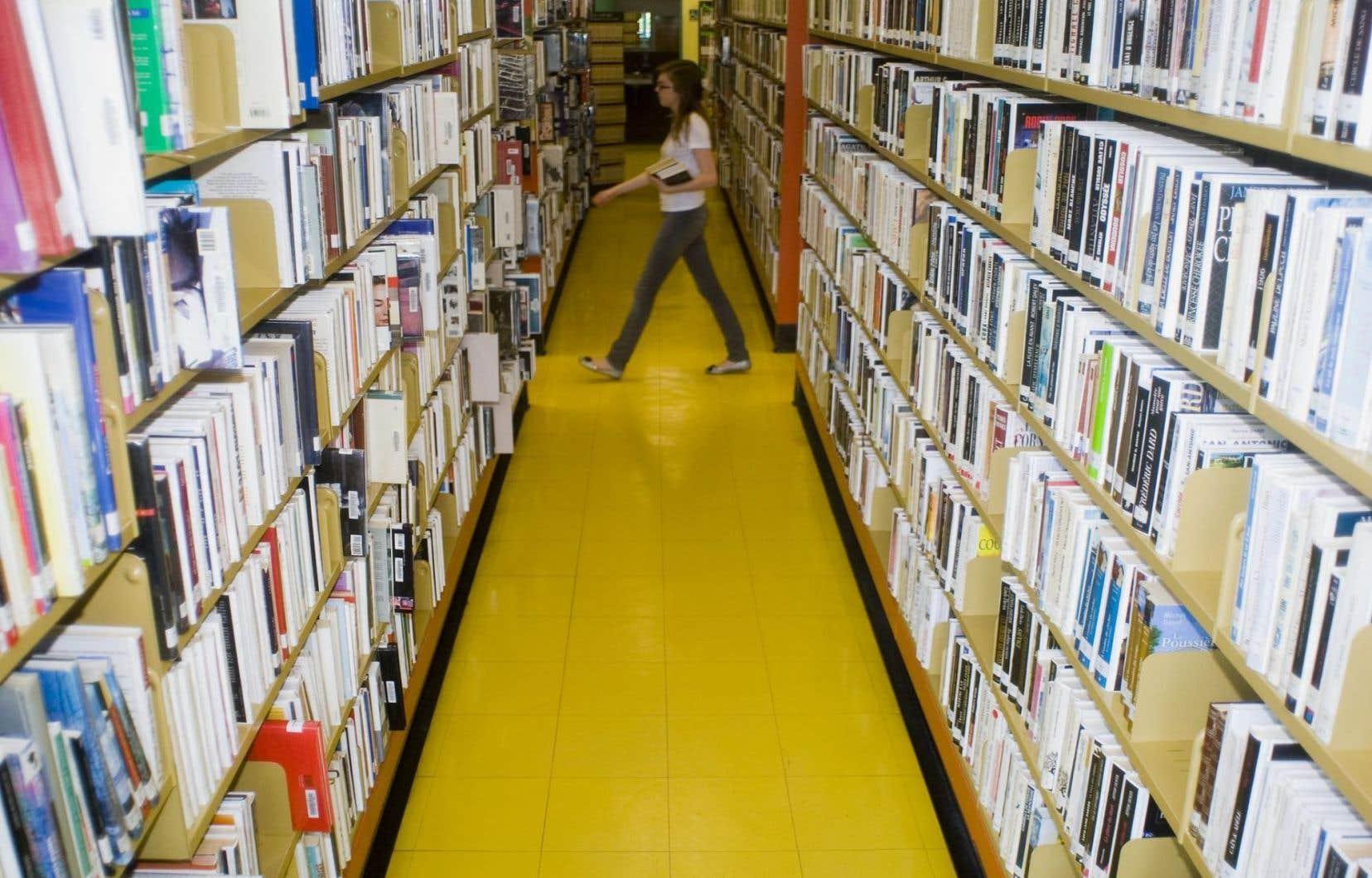 Les livres nous suivent et nous quittent. Où va donc ce patrimoine?