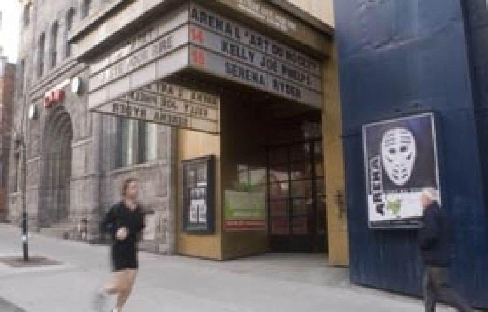 La redéfinition de la mission du Musée Juste pour rire s'inscrit dans le cadre d'un projet de rénovation du bâtiment qui l'abrite, boulevard Saint-Laurent, à Montréal.