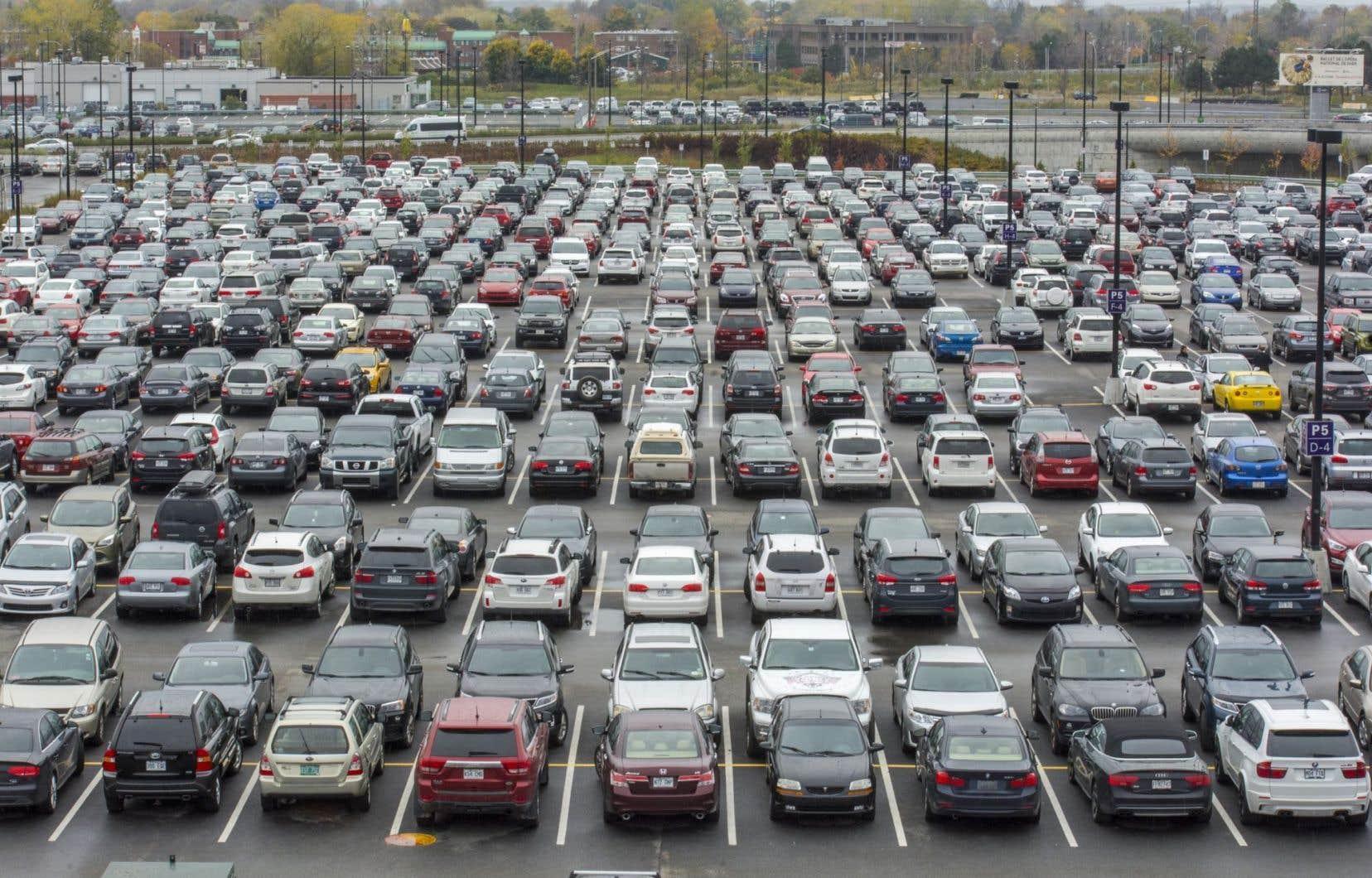 Le stationnement est le dernier maillon de la chaîne de déplacement en automobile. Il est vital si on veut utiliser sa voiture.