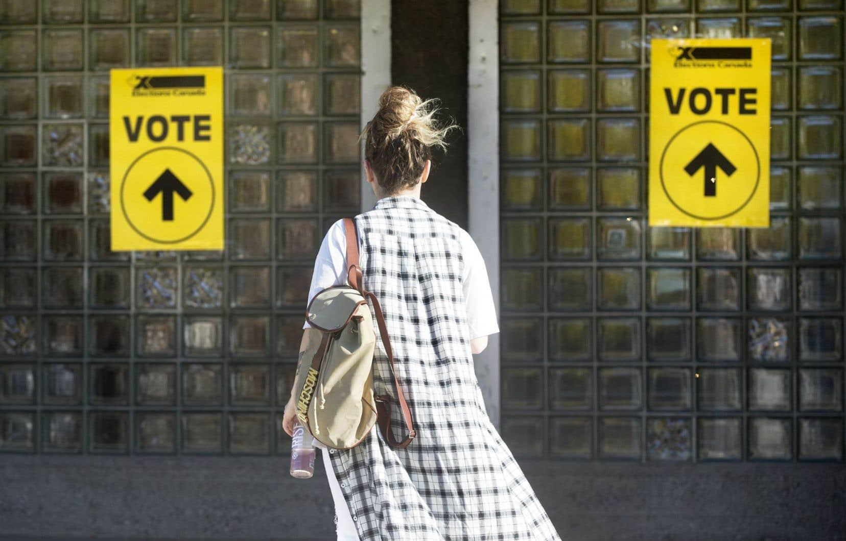 Le vrai devoir de citoyen ne se résume pas à voter, mais ouvre à la nécessité de faire un choix éclairé et conscient.