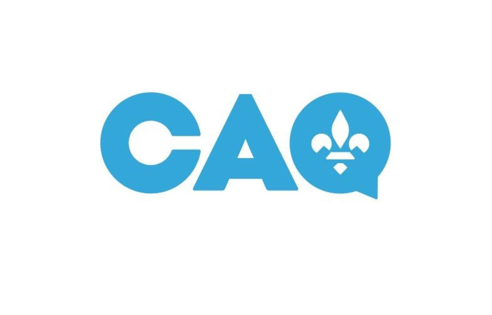 Le nouveau logo de la Coalitionavenir Québec