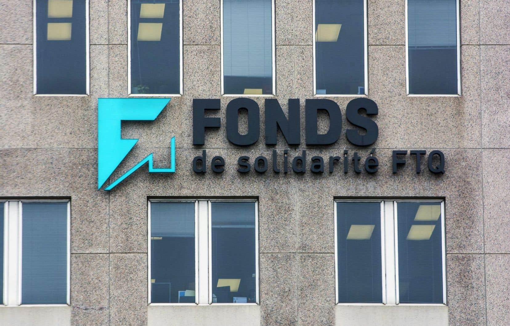 Le Fonds FTQ a été créé au début des années 1980.