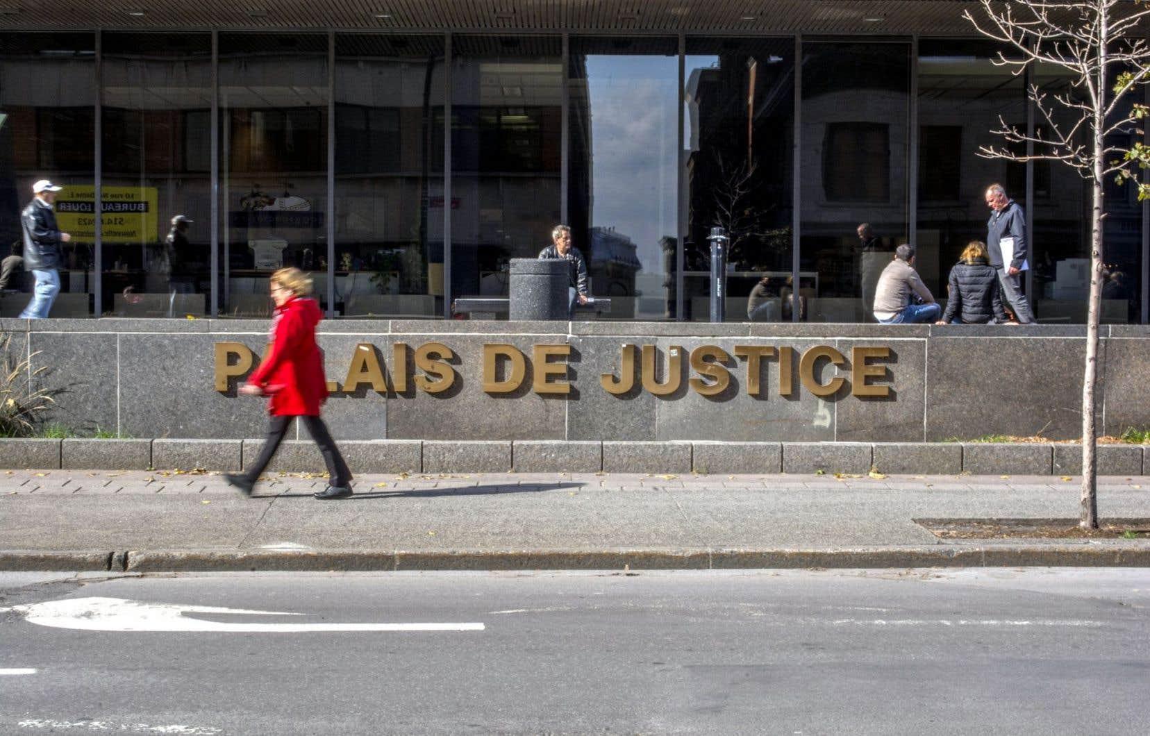 Par son témoignage, qui doit prendre fin ce mardi, Stéphane Gagné tente de convaincre un jury qu'il a payé pour ses gestes et qu'il est prêt à sortir de prison, sous une nouvelle identité.