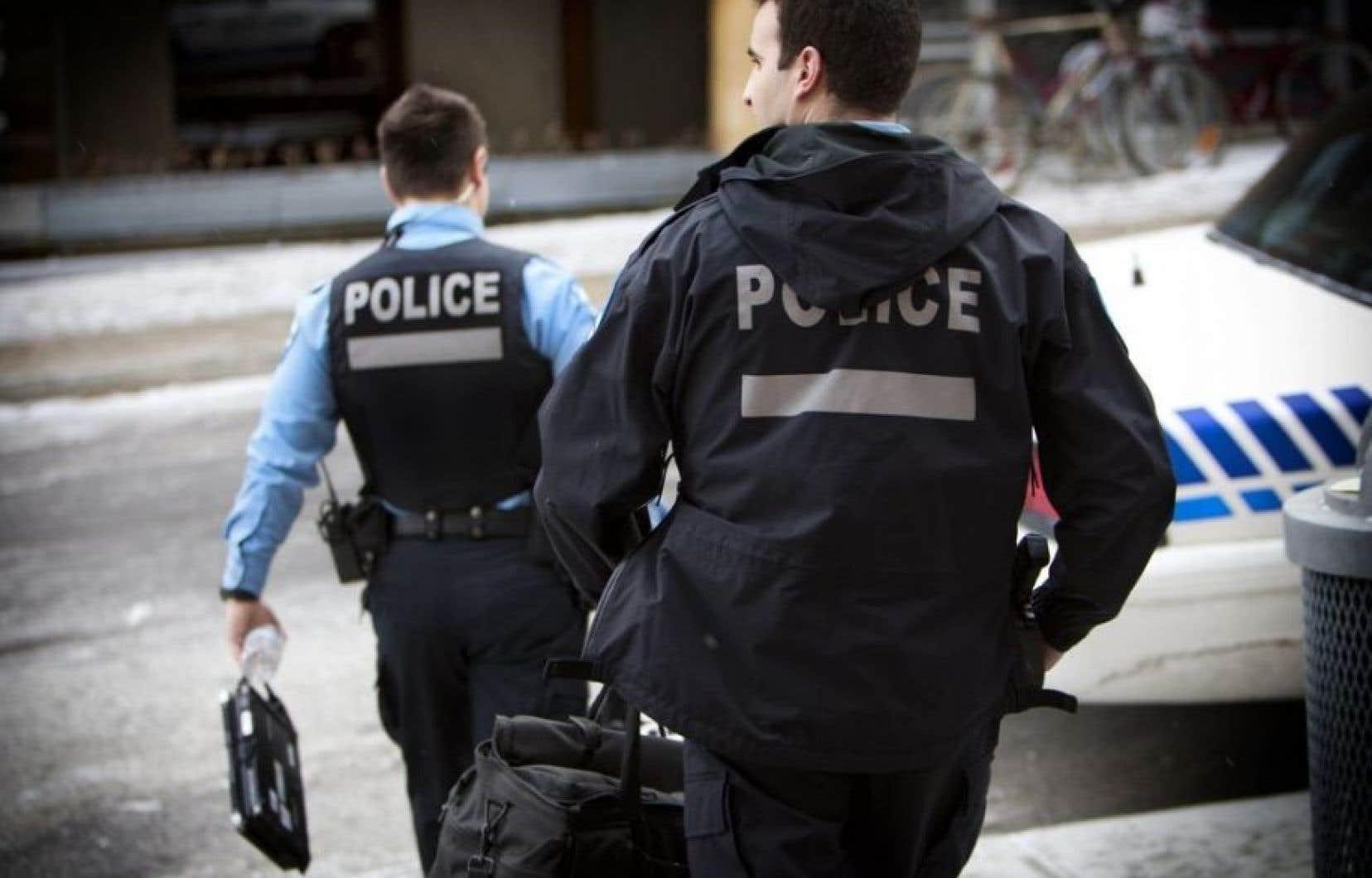 Les autorités ont laissé entendre qu'il s'agissait d'une opération importante qui s'attaquait à quelques acteurs majeurs du crime organisé.