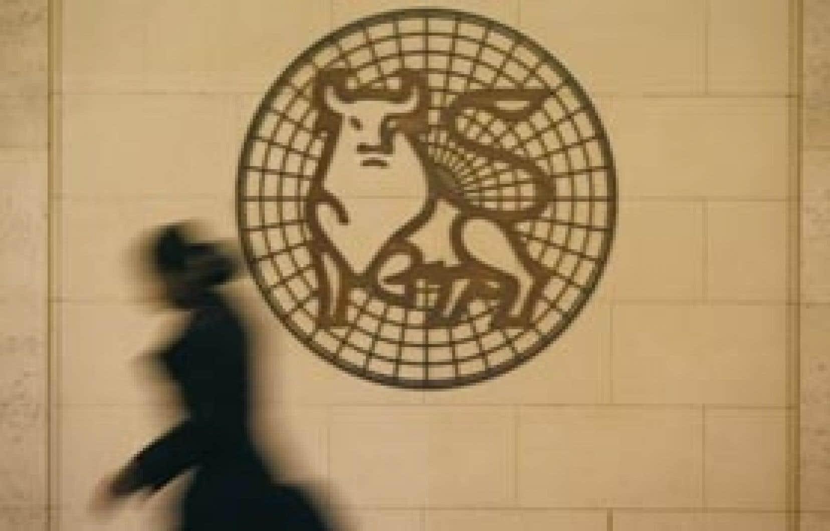 Un courtier de Merrill Lynch basé à Londres, Alexis Stenfors, aurait perdu 120 millions sur le marché des changes.