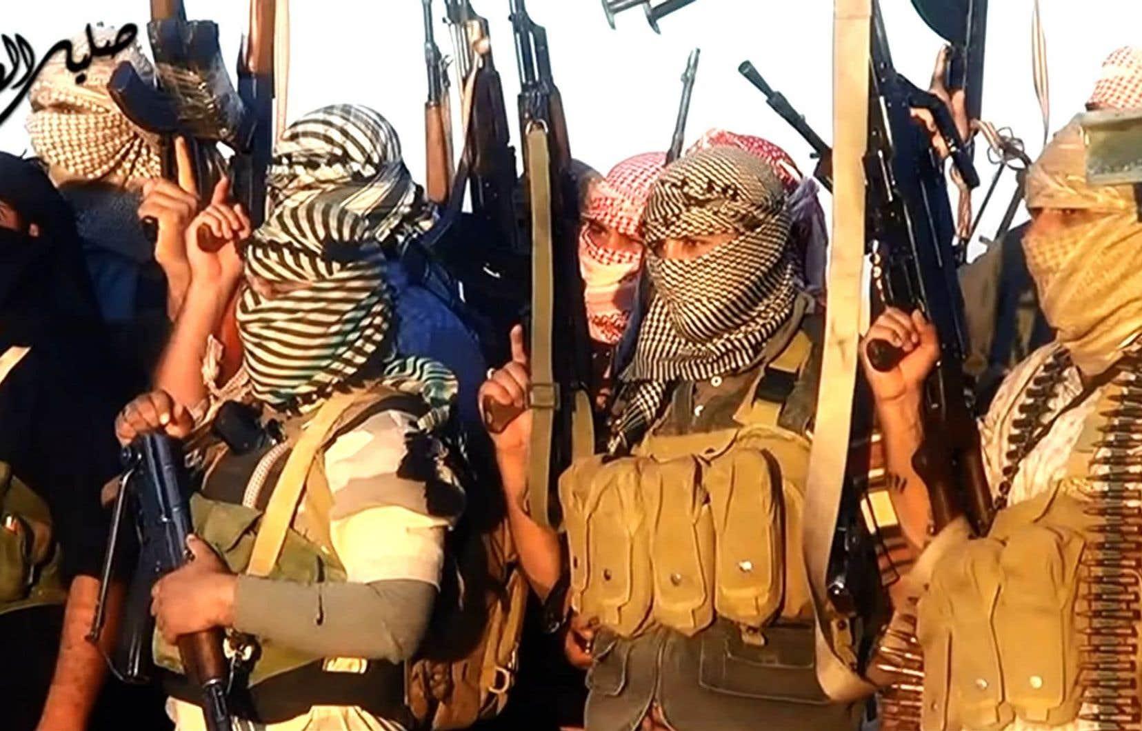 L'organisation aurait déjà pris ses précautions en délocalisant, loin de ses zones syriennes et irakiennes, une partie de son argent.