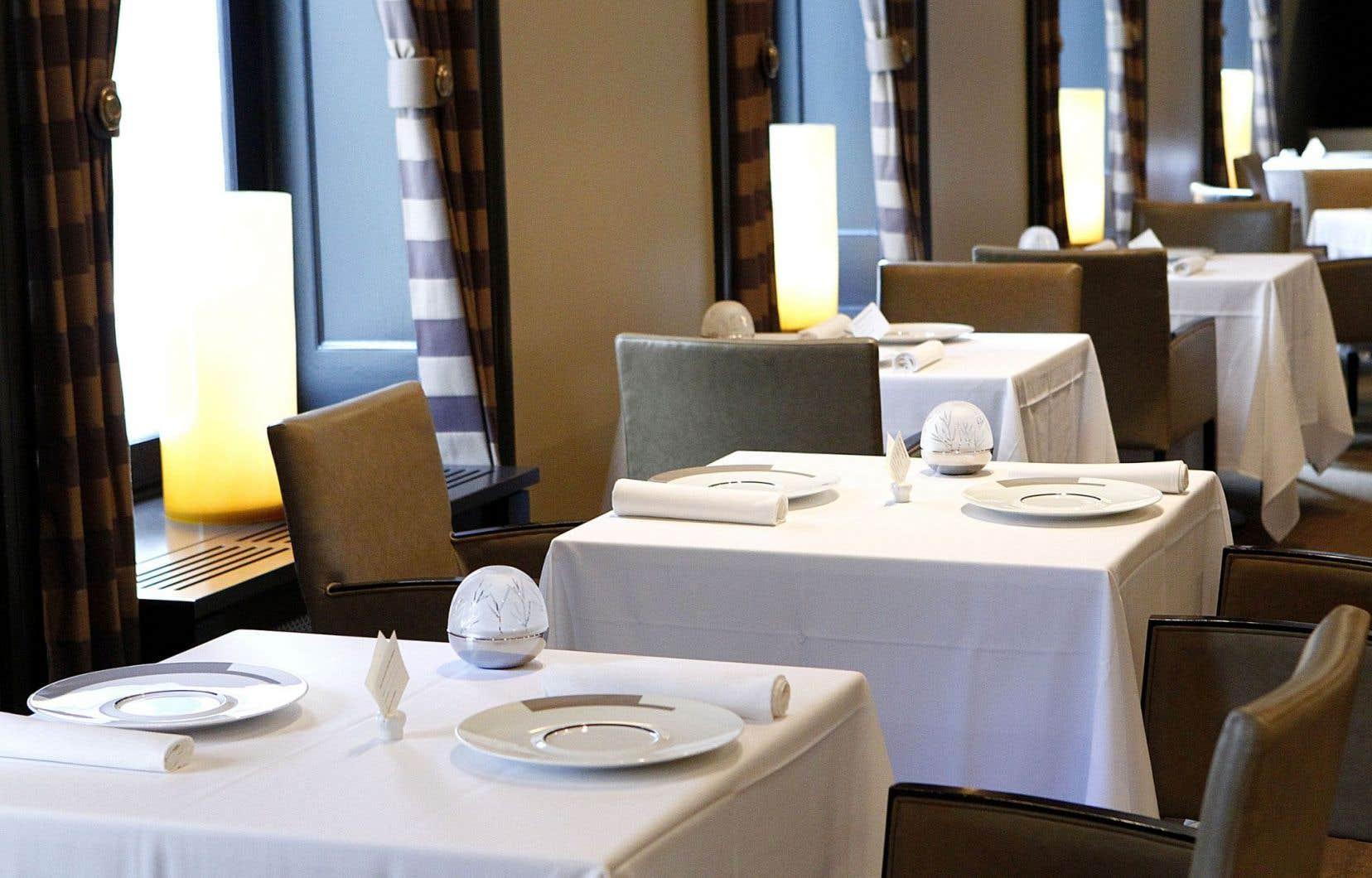 L'un des pionniers et sans doute un des meilleurs professionnels de tout le Québec, est le grand chef Relais Châteaux, Yvan Lebrun, avec son restaurant L'Initiale, constant au fil du temps.