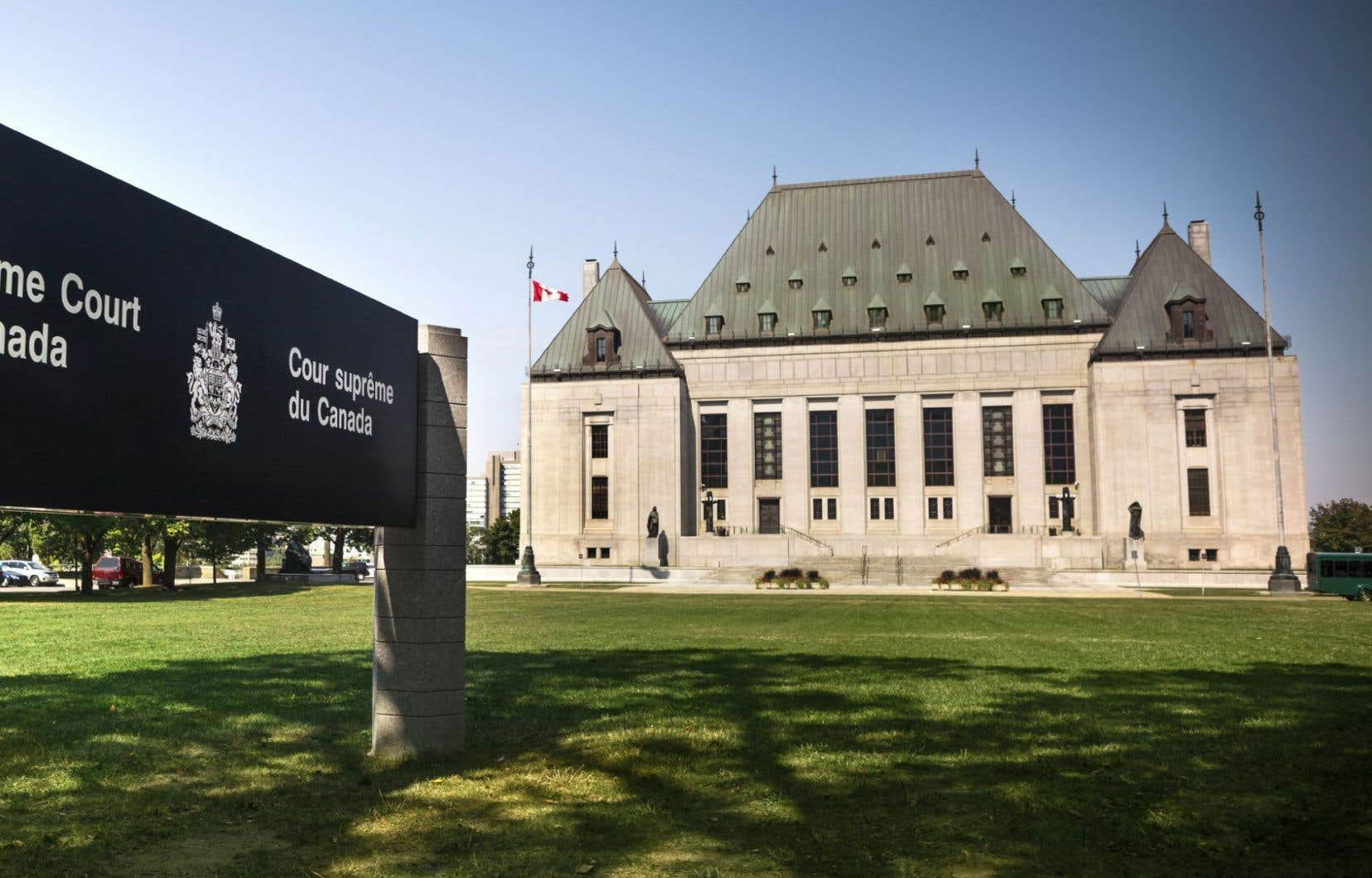 Il y a un peu moins d'un an, le 6 février dernier, le plus haut tribunal au pays, la Cour suprême, a autorisé l'aide médicale à mourir.