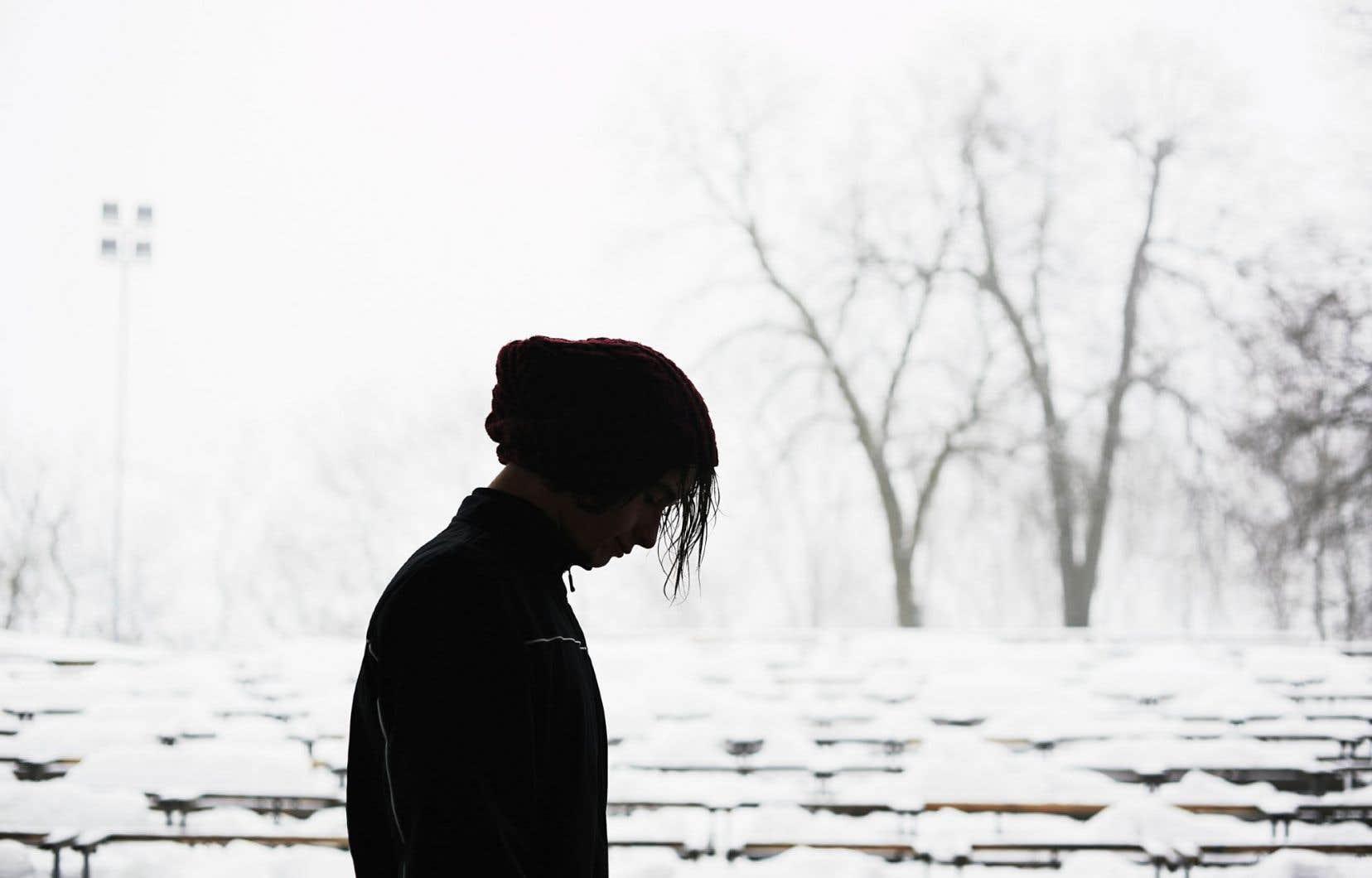 L'hiver est une saison intellectuelle. On y pense le monde.