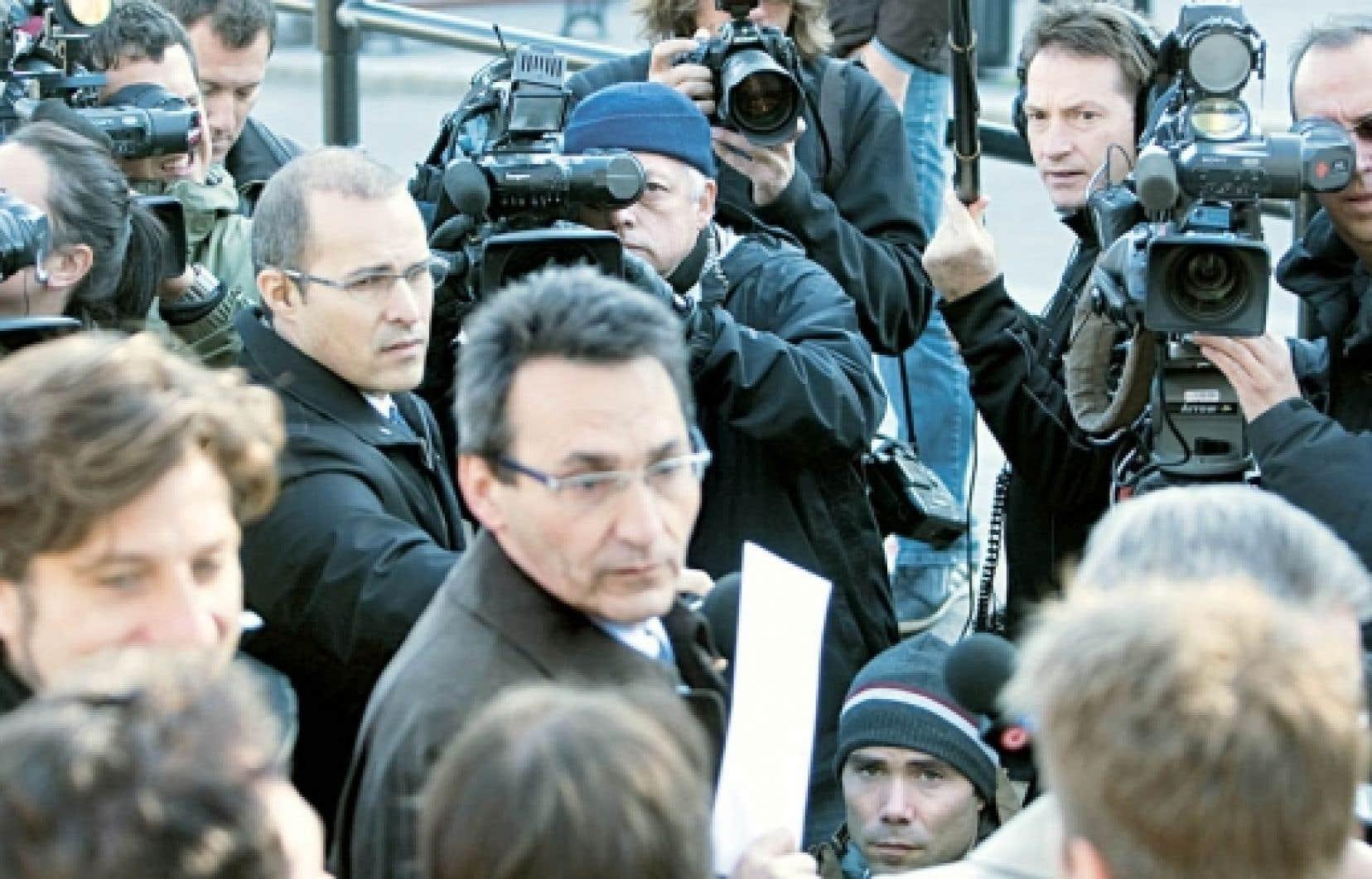Les élections municipales à Montréal ont suscité une attention médiatique inhabituelle