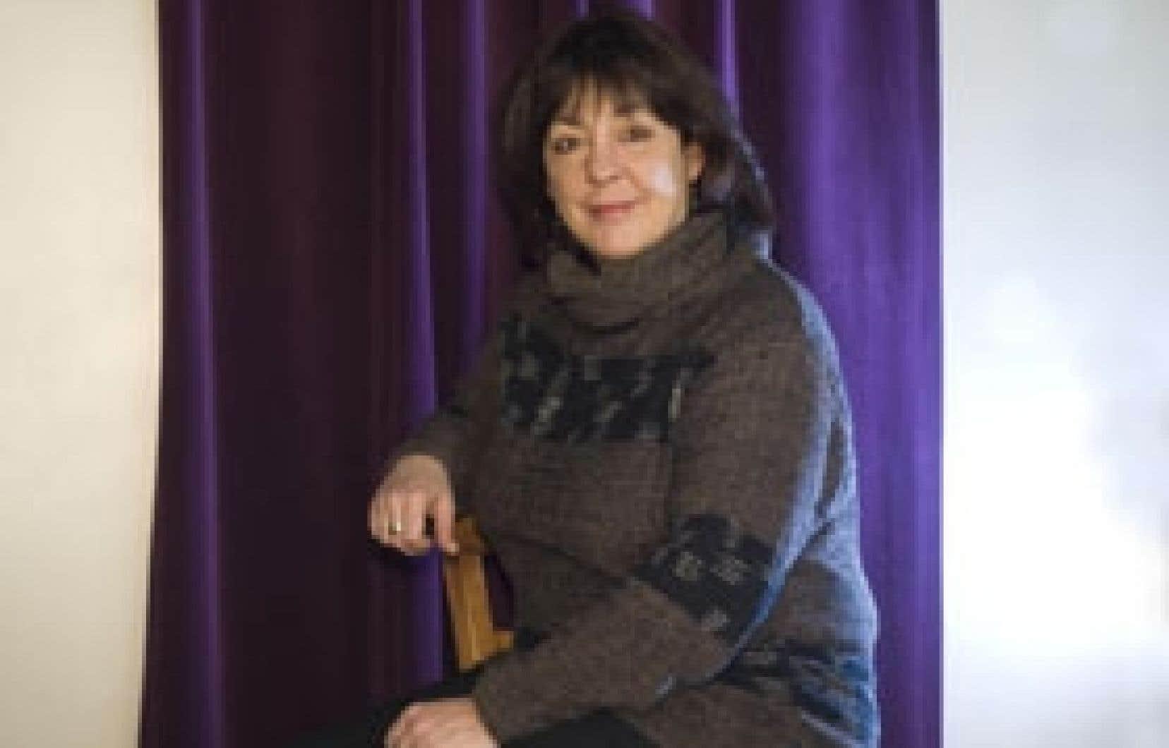 Le Déni, dans une mise en scène de Martine Beaulne, constitue la pièce coup-de-poing de la saison 2008-09 chez Duceppe.