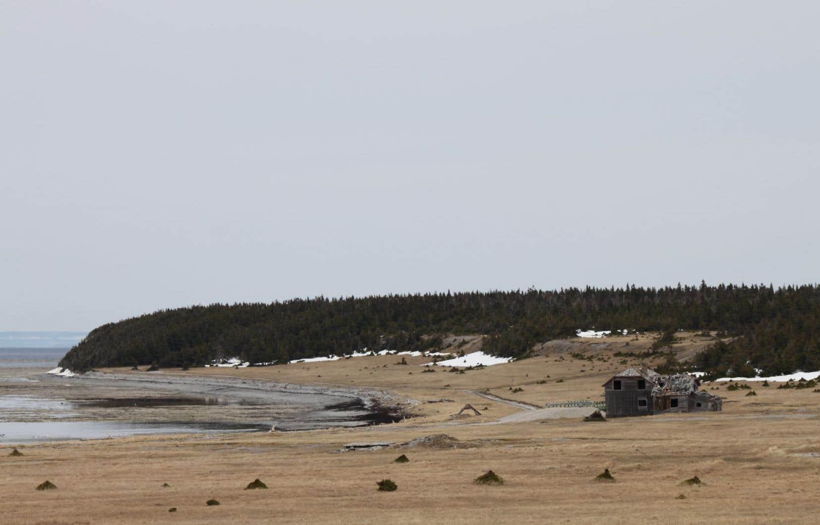 Il est ainsi prévu de mener trois forages avec fracturation dans le but de confirmer le potentiel d'exploitation pétrolière commerciale sur l'île d'Anticosti.