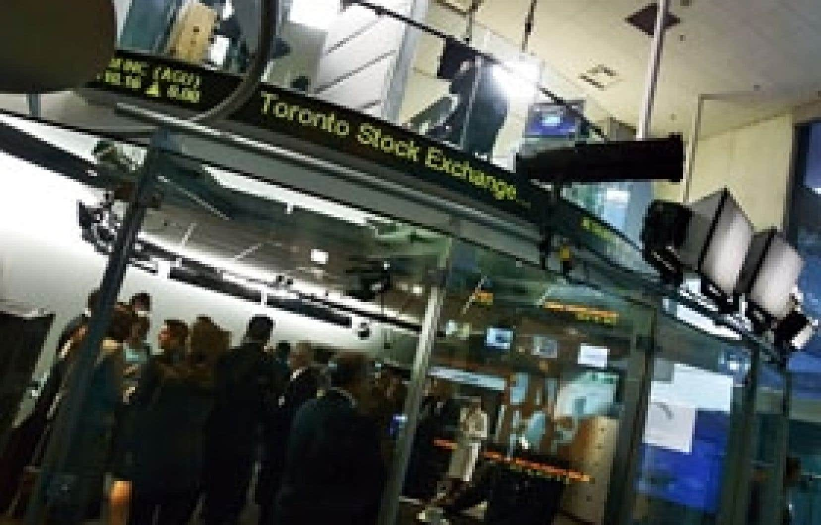 L'arrivée potentielle d'une nouvelle Bourse canadienne de produits dérivés dans les plates-bandes de la Bourse de Montréal est l'une des raisons qui l'ont incité à céder aux avances du Groupe TSX, à la fin 2007.