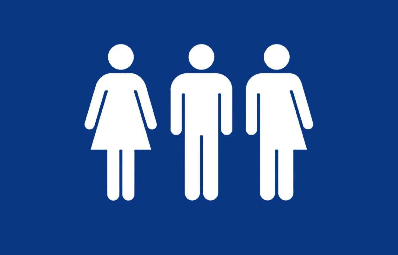Selon le directeur général du collège Vanier, les nouvelles toilettes universelles permettront à plusieurs étudiants de cesser de souffrir en silence.