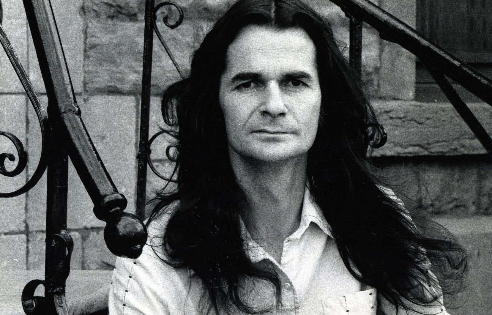 Gilbert Langevin
