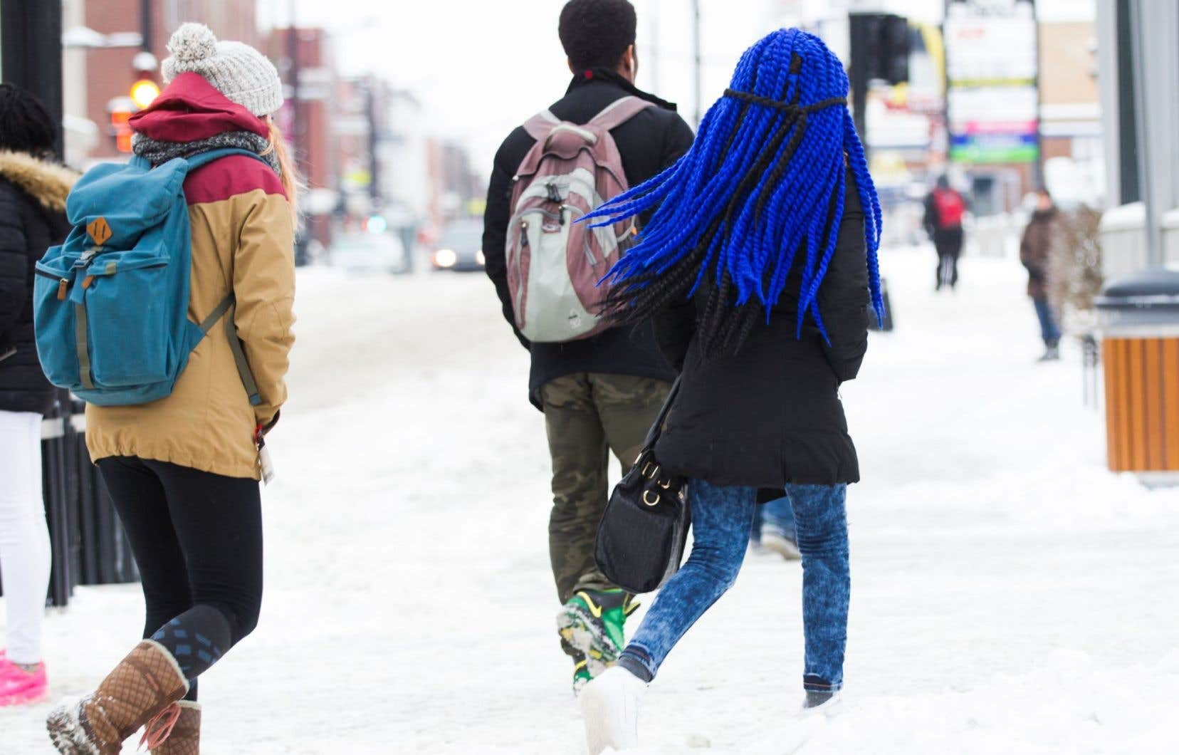 Québec a annoncé un nouveau programme intitulé «Prévention jeunesse» dans le cadre de la lutte contre l'exploitation sexuelle des jeunes et, de manière plus générale, contre les divers phénomènes pouvant mettre à risque la sécurité des jeunes.