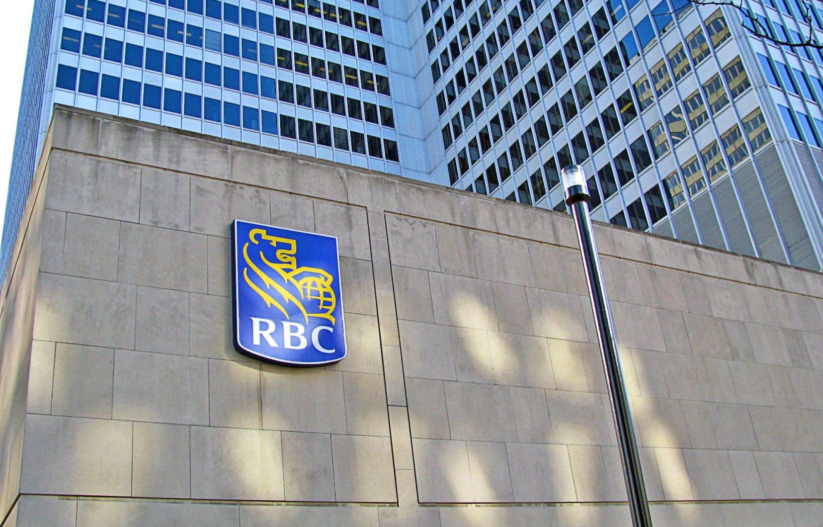 La banque a aussi procédé à des tests de tension pour voir comment réagirait l'ensemble de son portefeuille si une « tempête parfaite » regroupant plusieurs facteurs devait survenir.