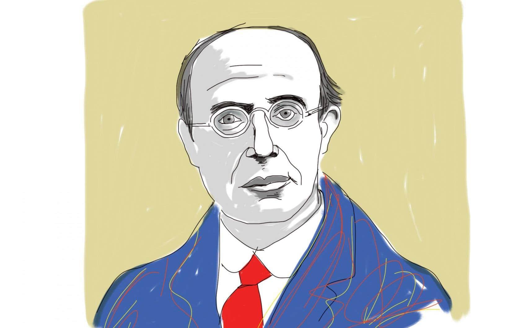 Karl Polanyi a développé une conception large et multidimensionnelle de l'économie.
