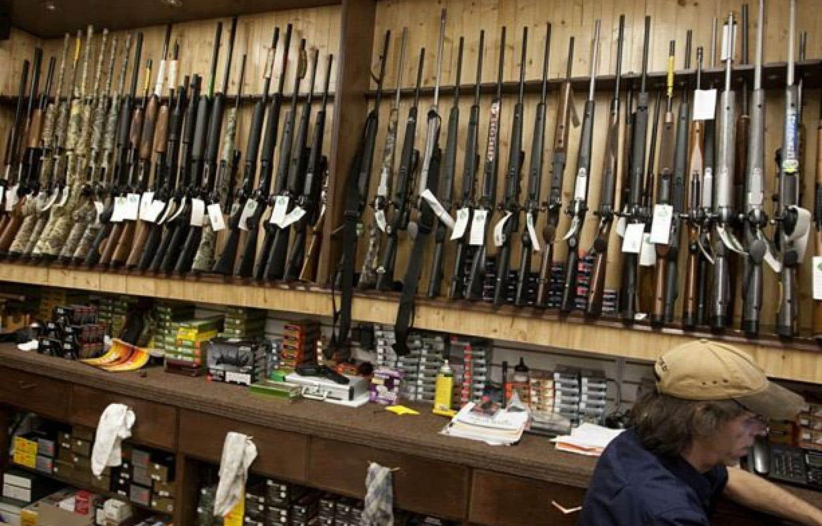 La fusillade de Polytechnique en 1989 serait une des raisons qui explique l'approche plus sévère de Québec face aux armes qu'ailleurs au pays.