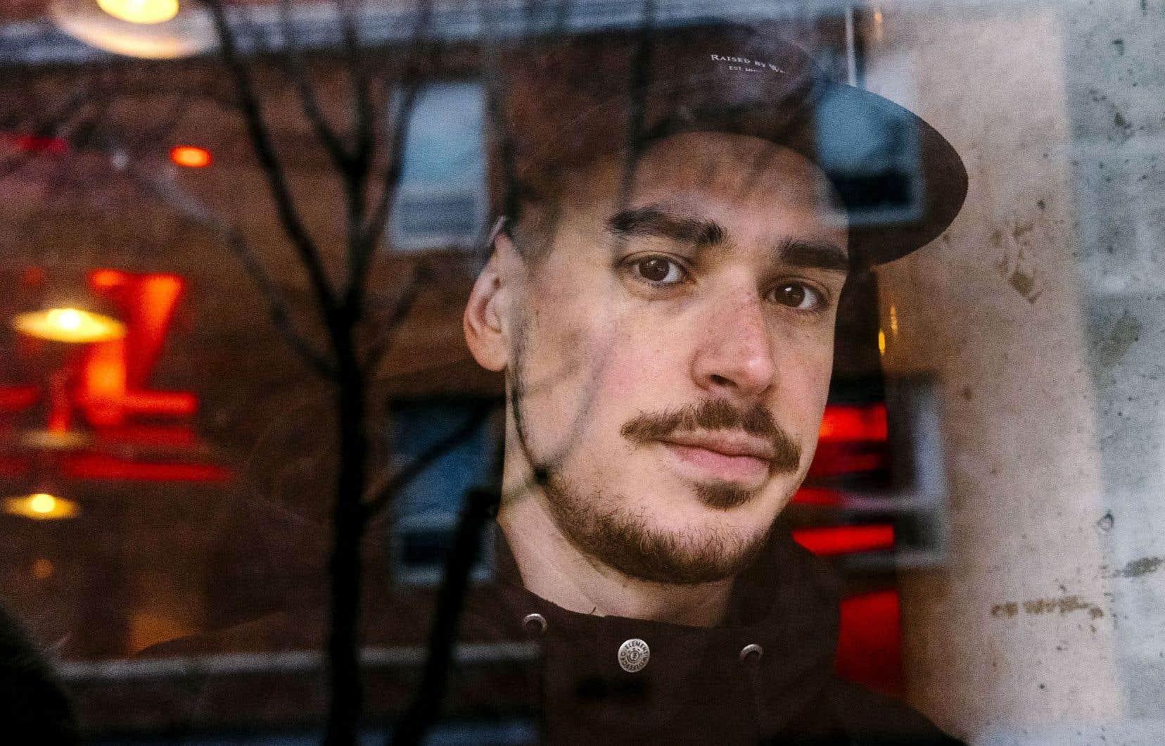 Le rappeur de Montréal-Nord Koriass sera de la tournée.