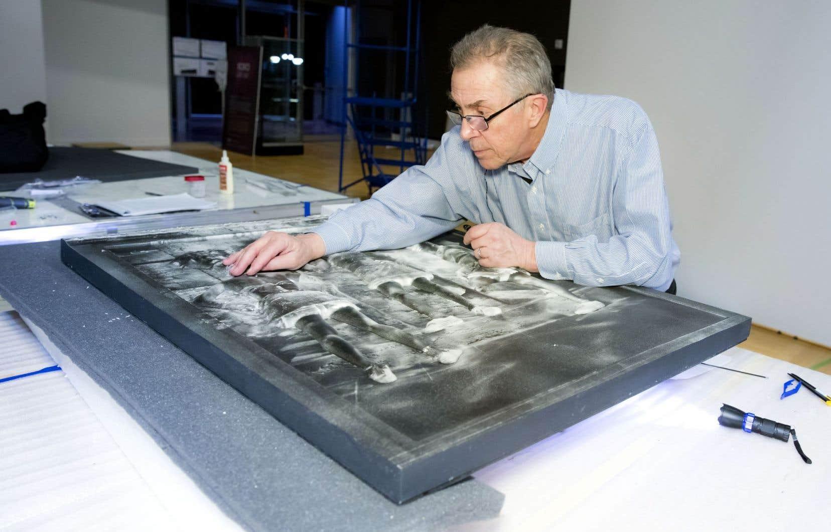 Le Musée canadien pour les droits de la personne de Winnipegest l'héritage de l'homme d'affaires et philanthrope Israel Asper.