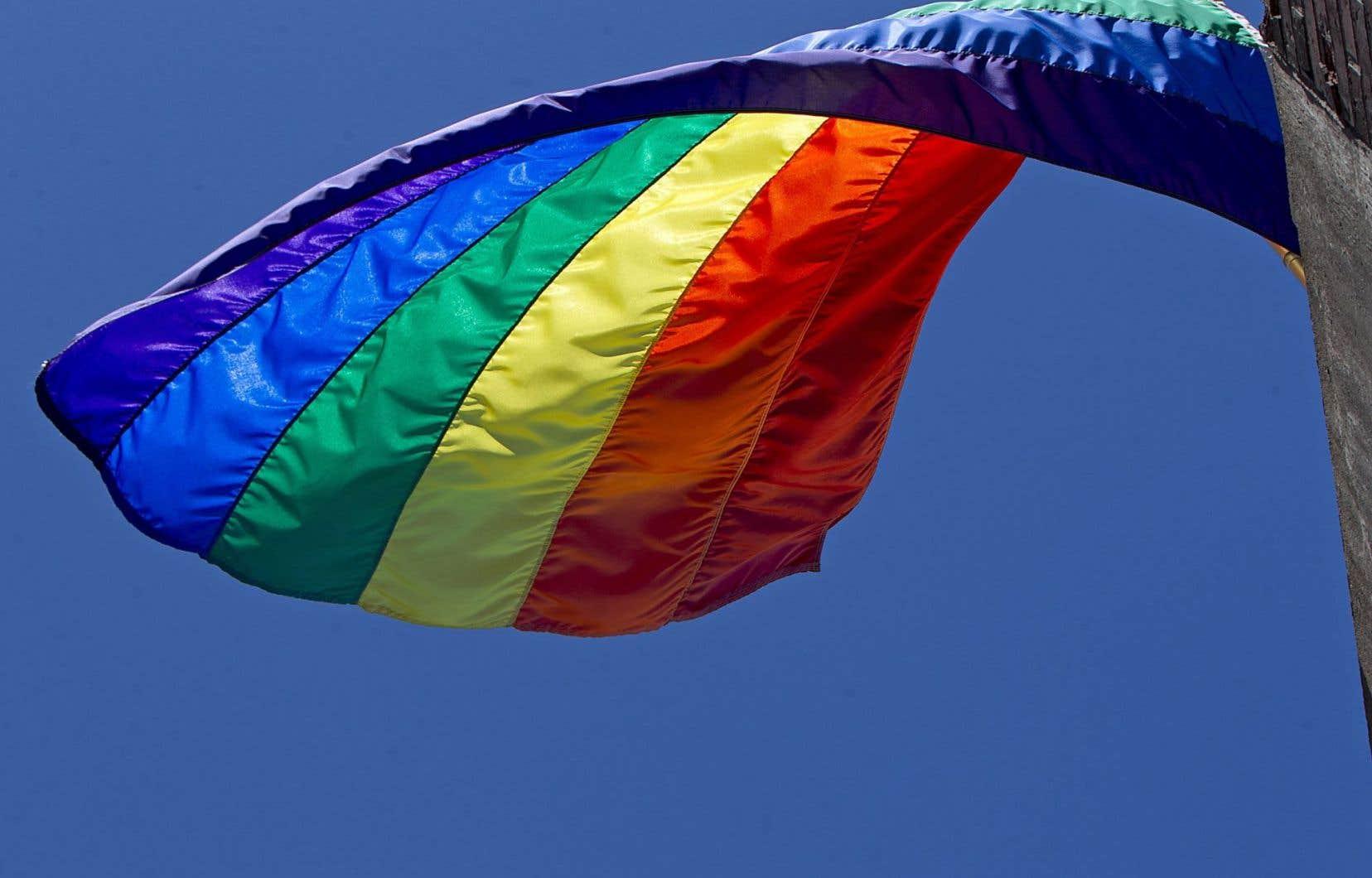 Les changements législatifs permettent un changement d'identité sexuelle sans opération.