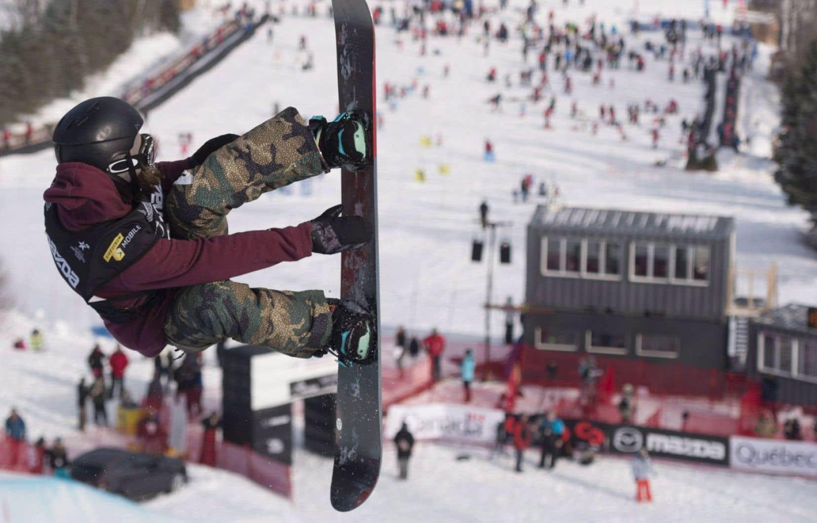 Les stations de ski font de plus en plus d'efforts pour réduire leur empreinte écologique, et leur Association travaille sur un projet de Charte du développement durable.