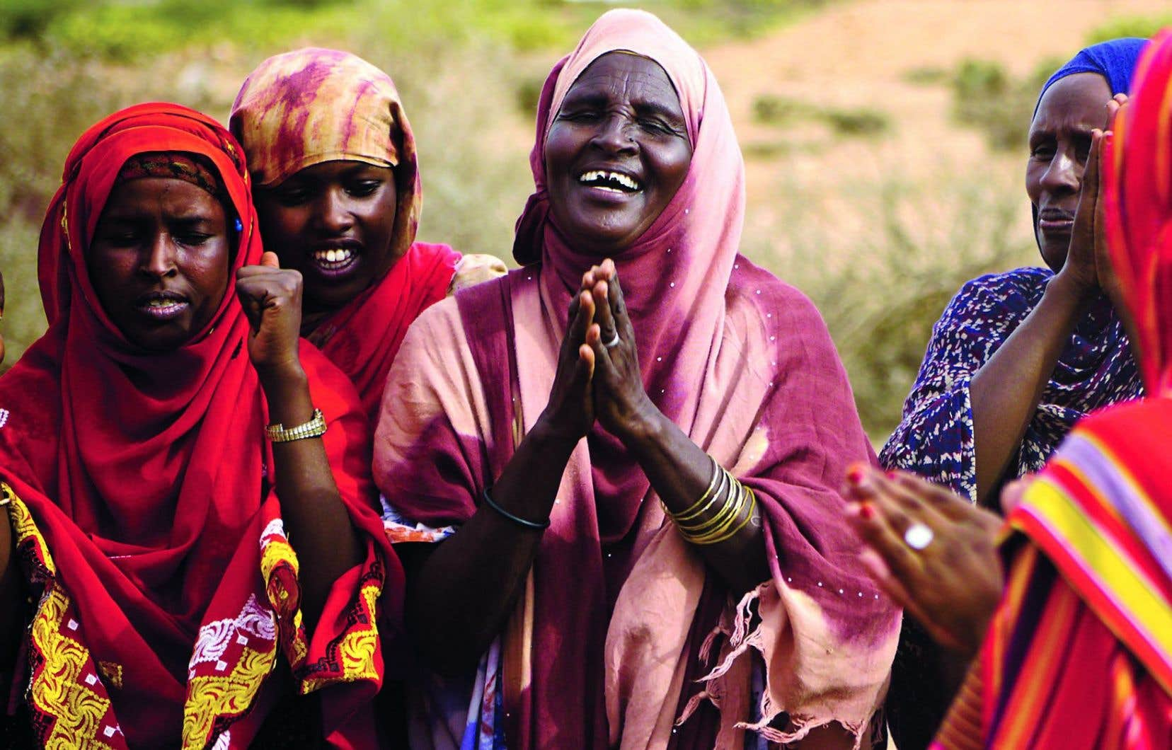 Diffusé dans le cadre de la Journée internationale de la femme, ce documentaire montre la force et la lumière de femmes dans le monde.
