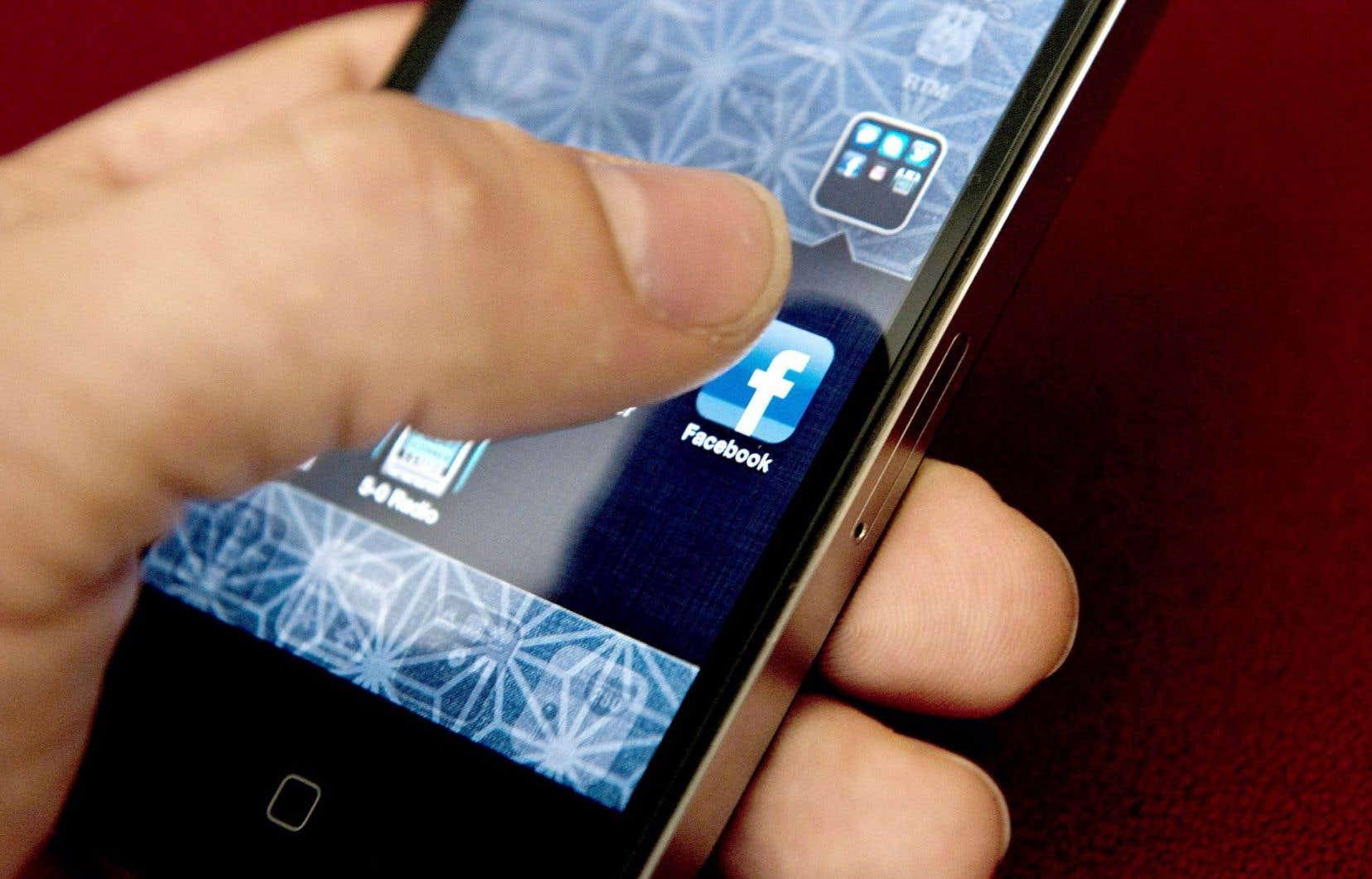 Les connexions mobiles génèrent environ 40% du trafic en ligne, mais moins de 2% des blocages de publicités.
