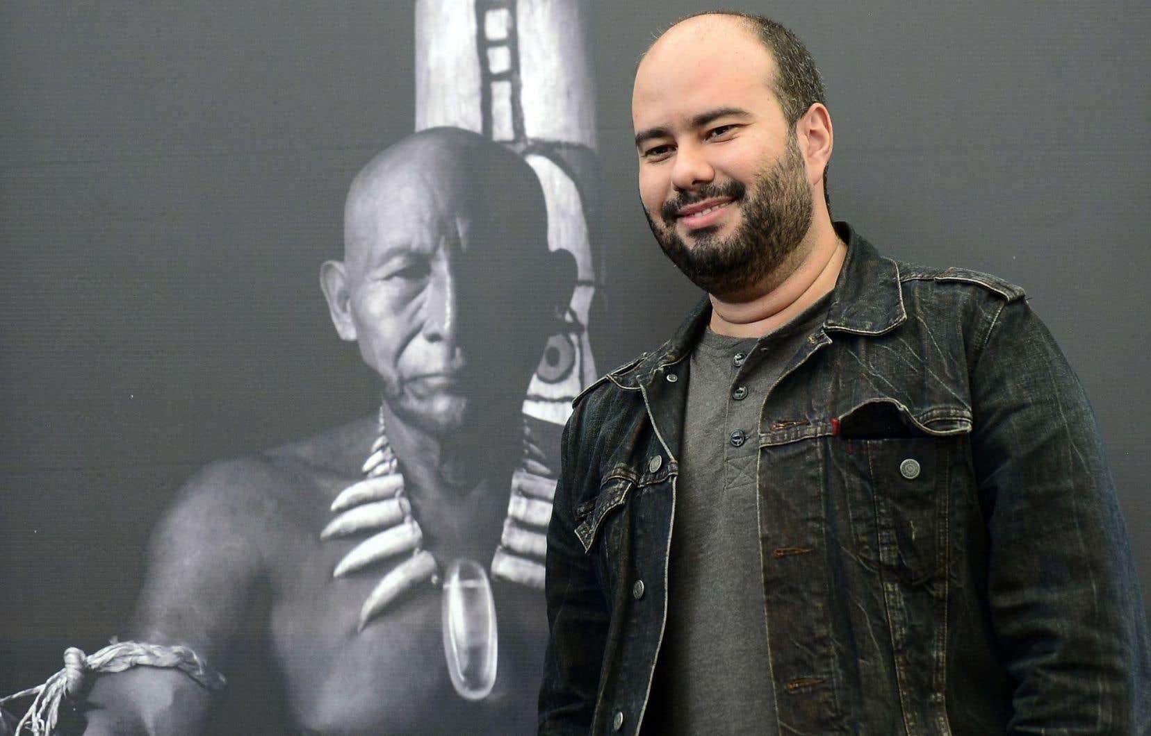 «Longtemps, j'ai rêvé de faire un film sur l'Amazonie», affirme en entrevue Ciro Guerra.