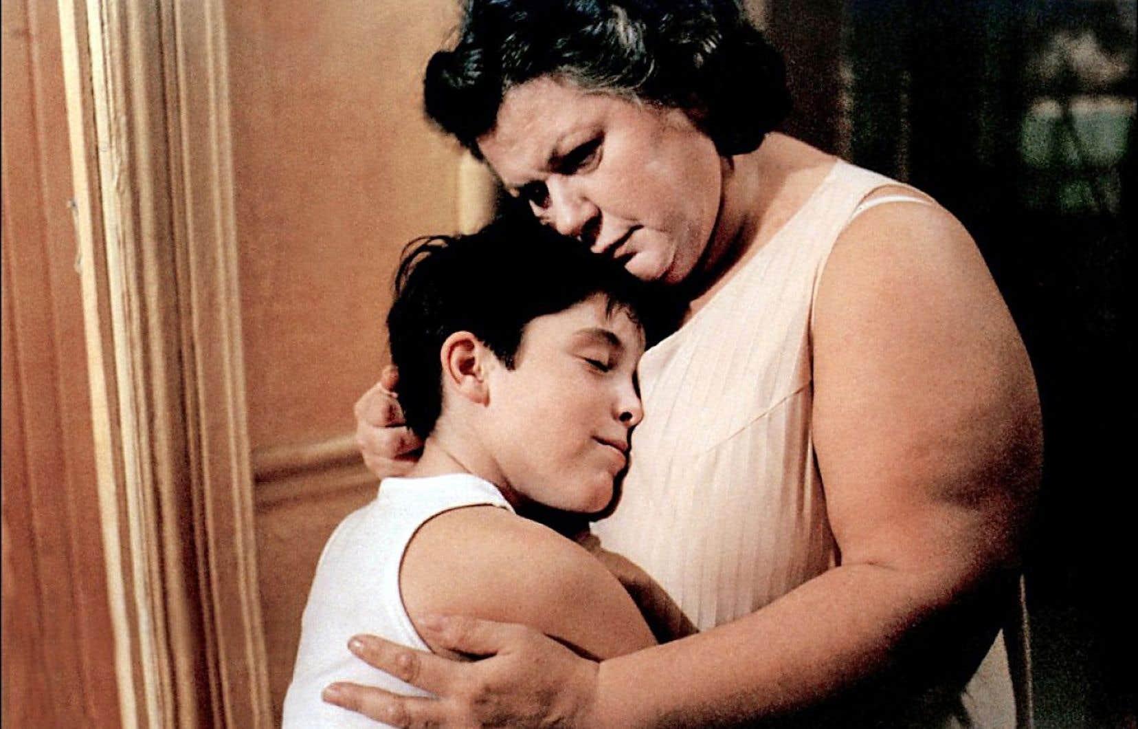 «Léolo» (1992) présente un passé et un présent qui débouchent sur une impasse.