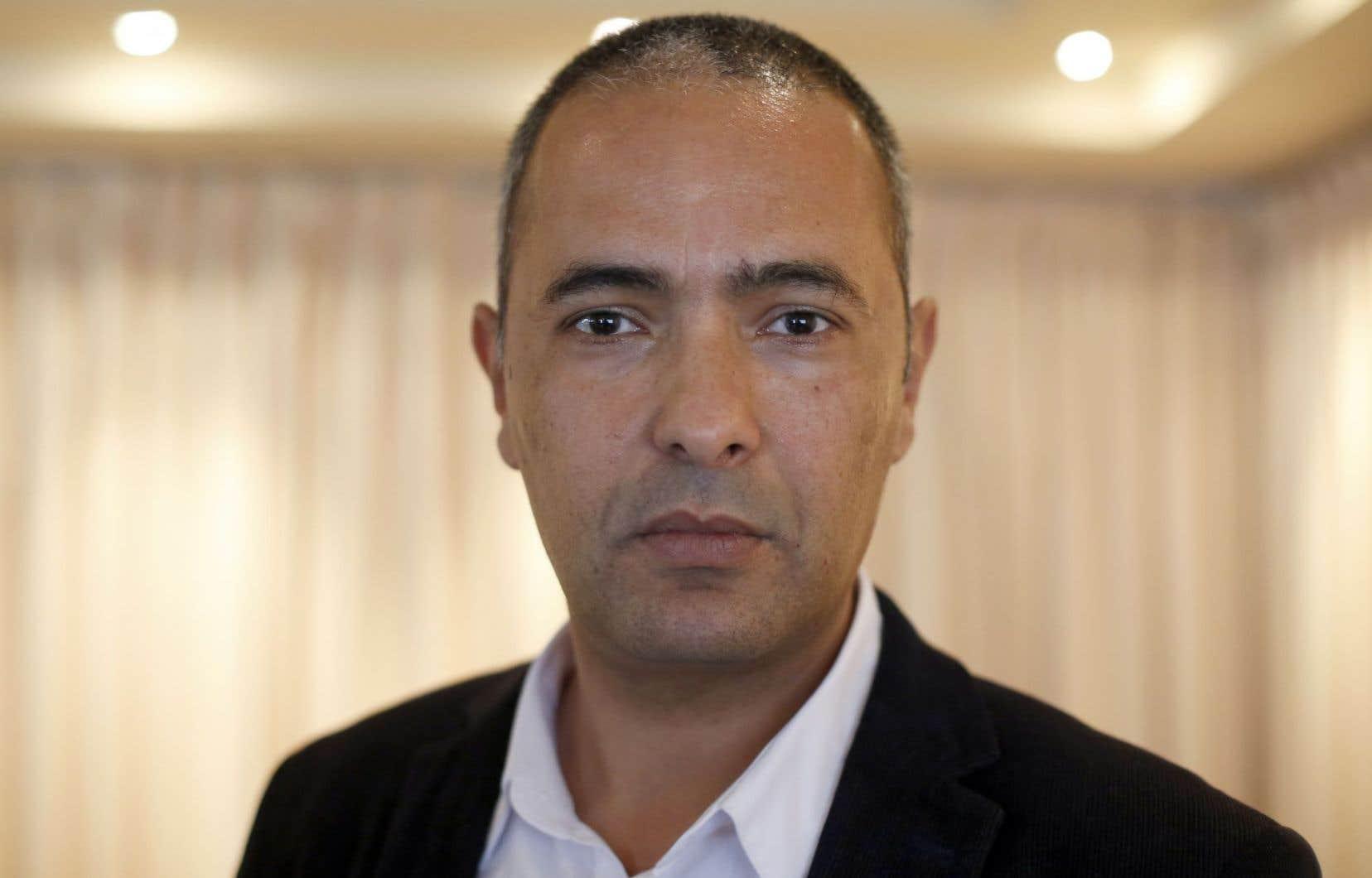 L'écrivain Kamel Daoud avait déposé plainte pour «menaces de mort» contre l'imam Abdelfatah Hamadache Ziraoui.