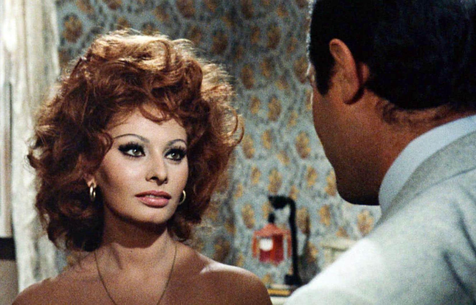 «Mariage à l'italienne» sera présenté en ouverture des Venice Days.