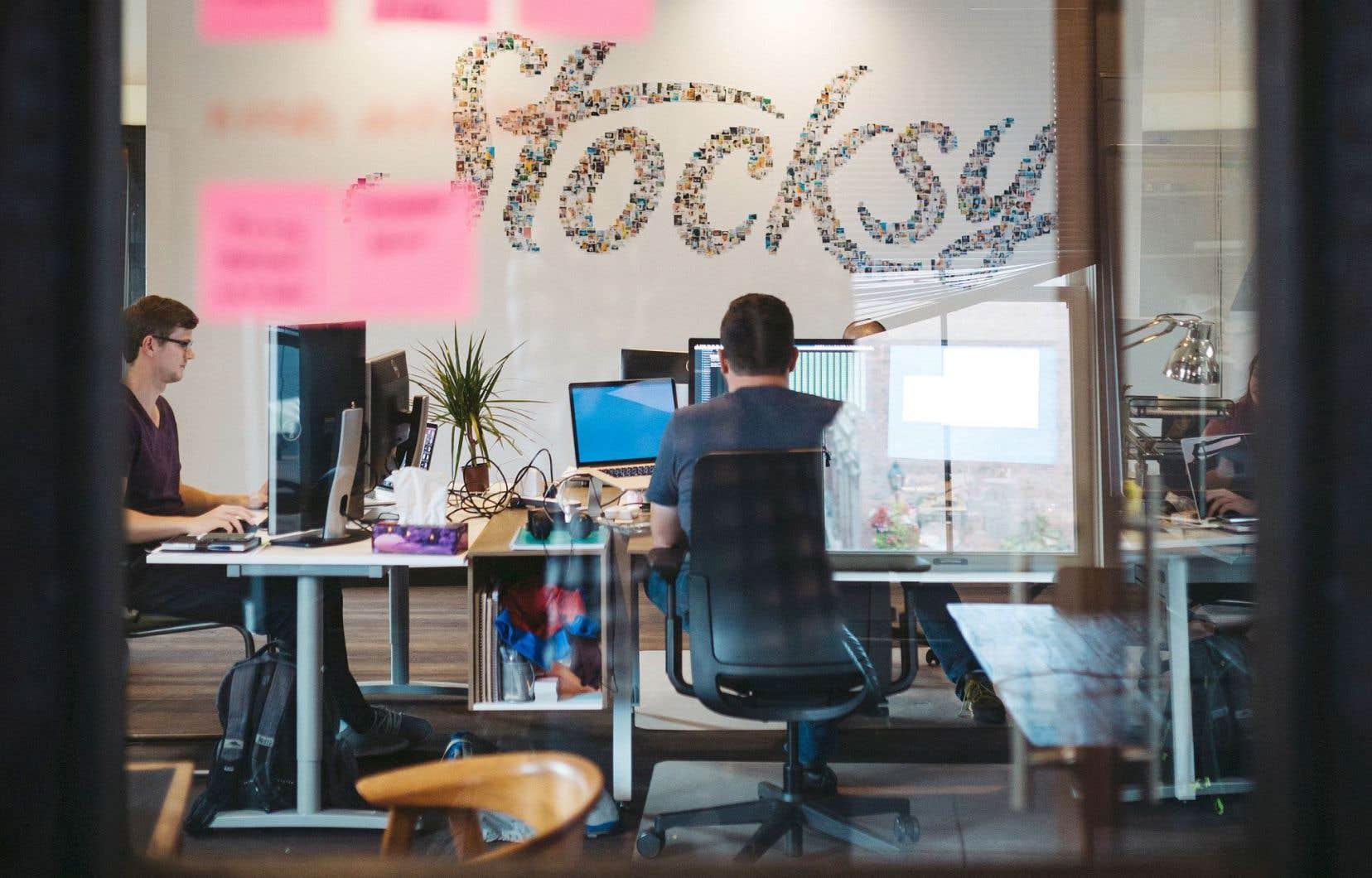 Actuellement, Stocksy United constitue un ovni dans le paysage non seulement des agences de banque d'images, mais de l'économie numérique en général.