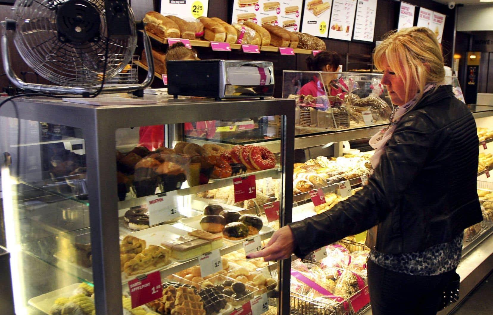 Au total, 21 personnes qui exploitaient 32 restaurants Dunkin' Donuts dans les années1990 et2000 soutenaient que la chaîne les avait laissées tomber en délaissant sa bannière au Québec.