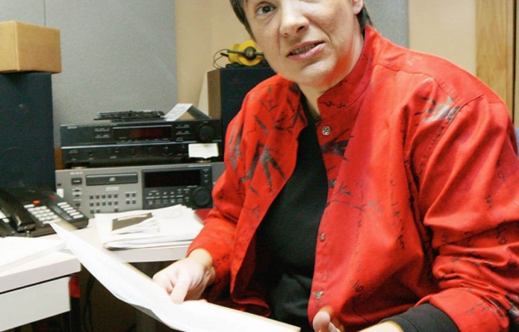 Dominique Payette