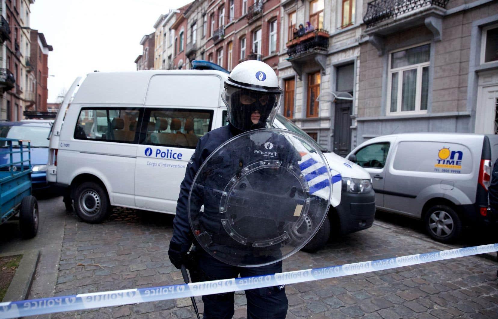 Tour à tour, les événements de la dernière année ont en effet braqué les projecteurs sur la Belgique et sa capitale.