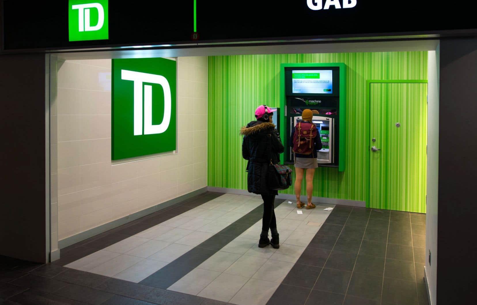 La Banque TD