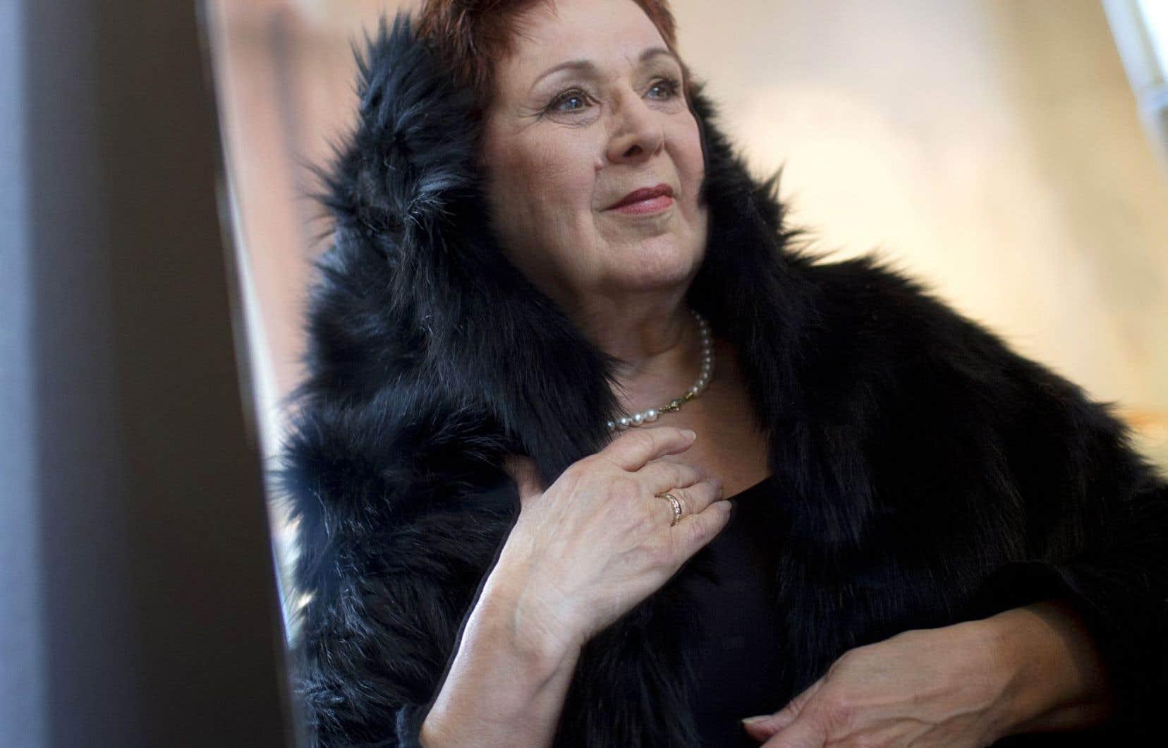 À l'initiative de Rita Lafontaine, un programme de certificat en interprétation théâtrale a été créé en 2010 à l'Université du Québec à Trois-Rivières.