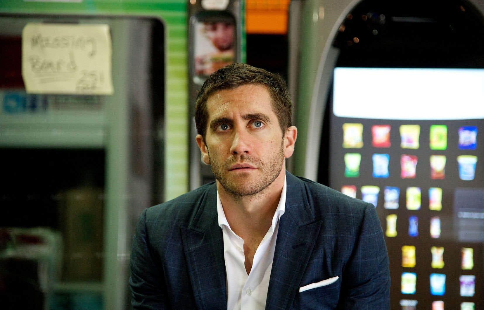 Jake Gyllenhaal doit relever le difficile pari d'incarner un homme qui ne ressent plus rien.