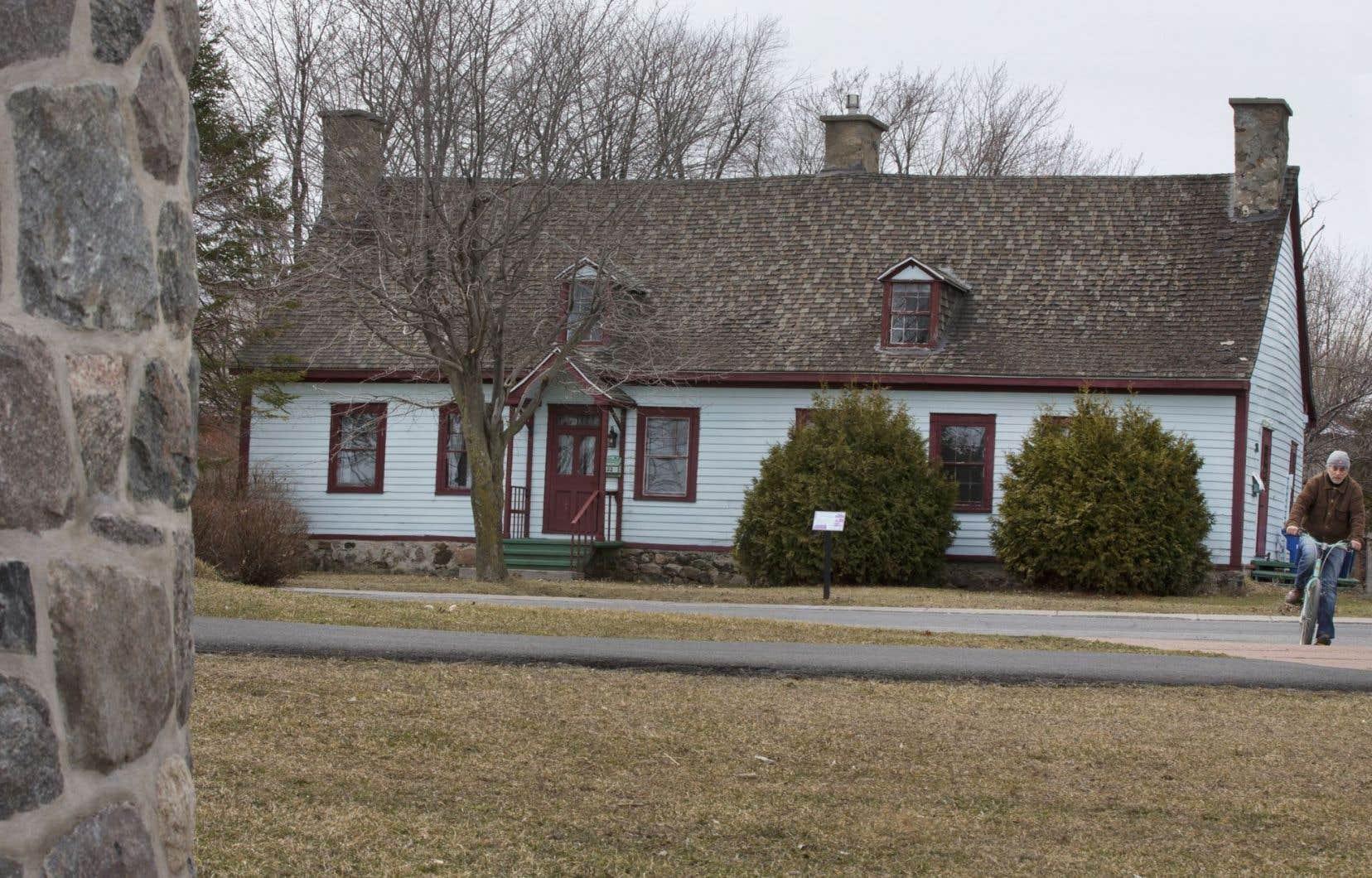Des citoyens qui souhaitent la préservation de la maison Boileau sont encouragés par la mobilisation des dernières semaines.