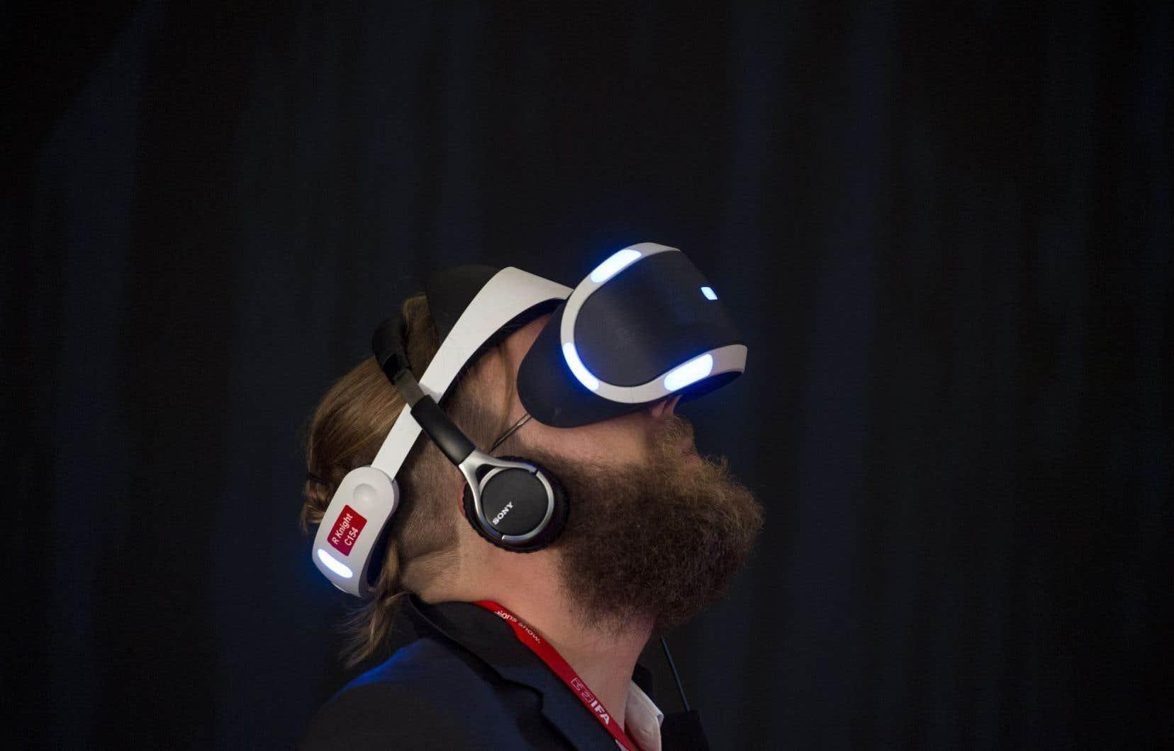 La réalité virtuelle ne fait donc pas vraiment bon ménage avec les yeux. Mais pas de quoi s'en inquiéter outre mesure, disent les médecins.