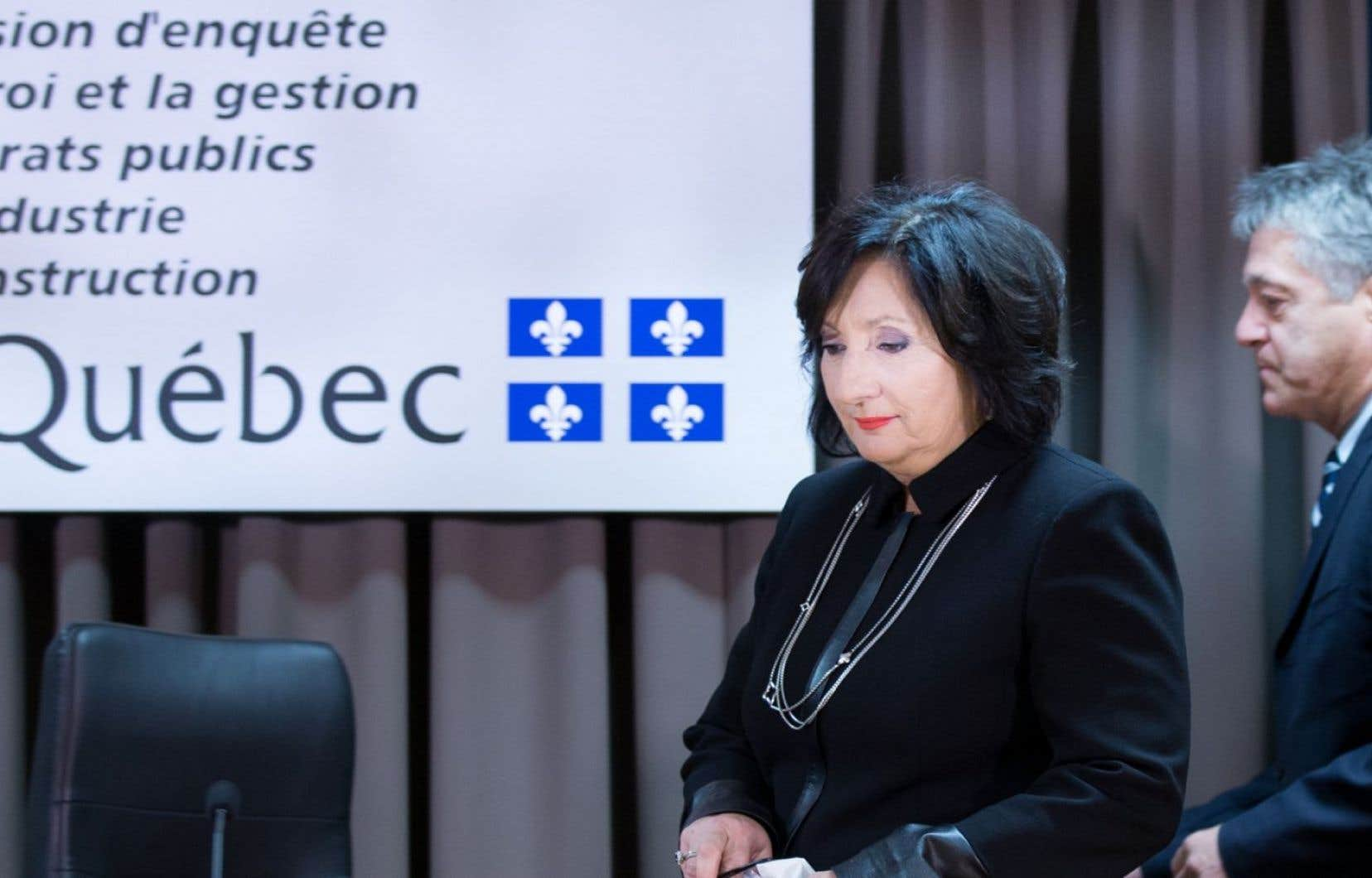 France Charbonneau et Renaud Lachance