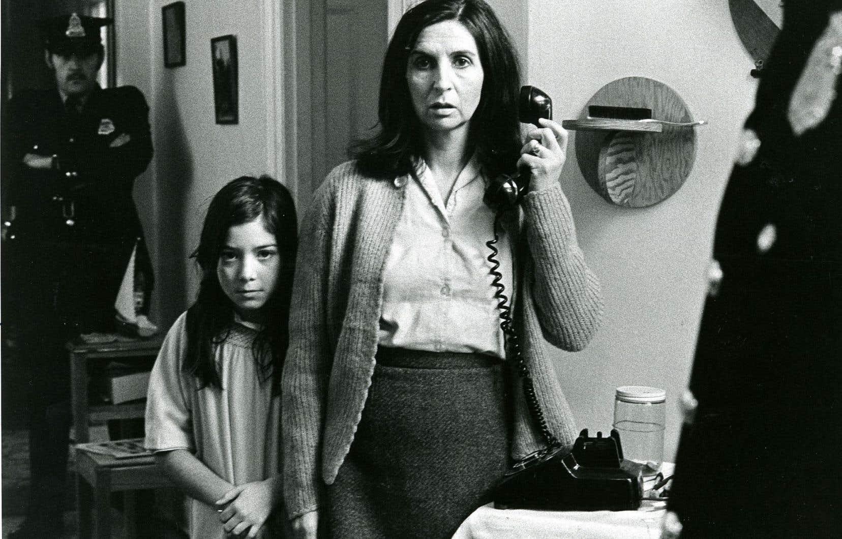 En 1975, Michel Brault avait reçu le prix de la mise en scène pour «Les ordres».