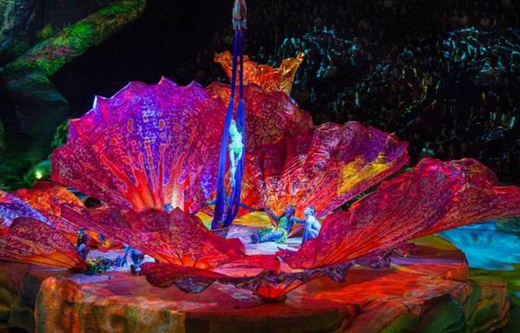 Les représentations des spectacles OVO prévues du 20 au 24 avril, et celles de Toruk - Avatar prévues du 22 au 26 juin et du 6 au 10 juillet à Charlotte et Raleigh ont été annulées.