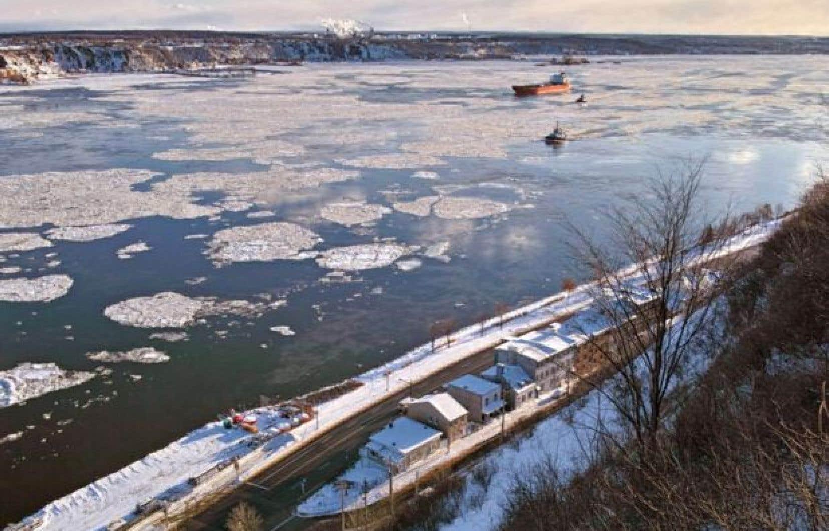 Le projet de pipeline Énergie Est sera soumis à la Loi sur la qualité de l'environnement du Québec.