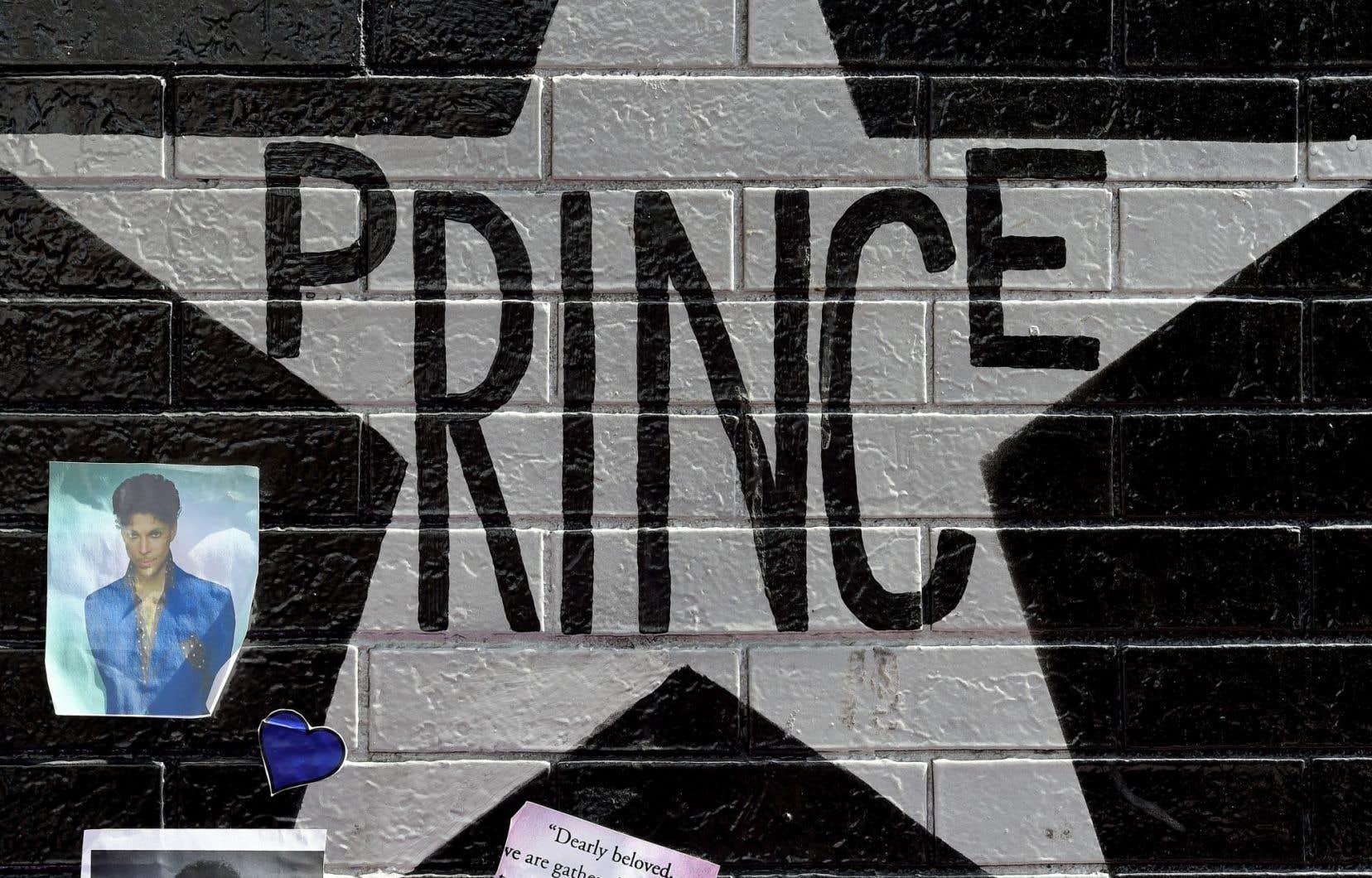 Le club First Avenue, à Minneapolis, où Prince a commencé sa carrière de chanteur.